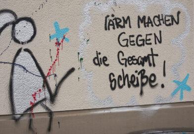 8. März: Frauenstreik in Elmshorn!