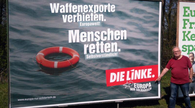 Zur Europawahl 2019