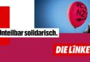 Das will DIE LINKE: Entschieden gegen Rechts, Demokratie verteidigen!